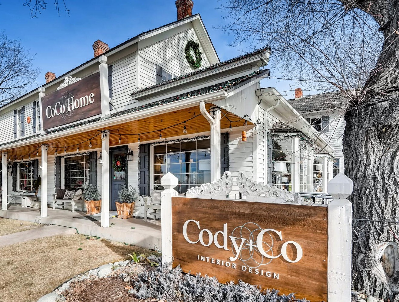 Cody & Co Interior Design